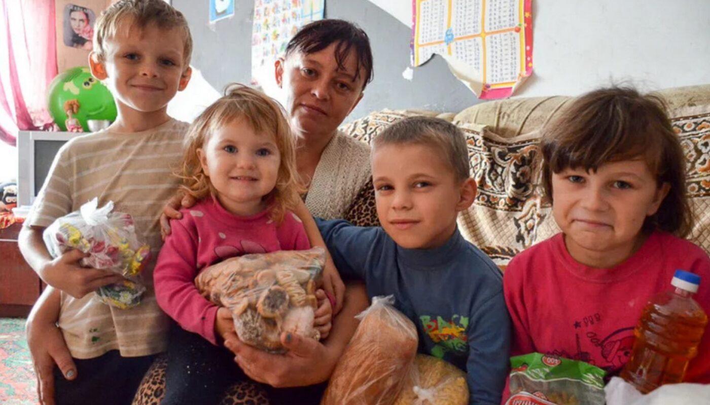 Федеральные и региональные пособия для малоимущих семей в 2021 году