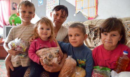 Новые размеры пособий малоимущим семьям в 2021 году