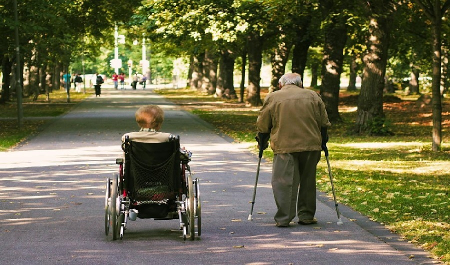Индексация ЕДВ инвалидам с 1 февраля 2021 года