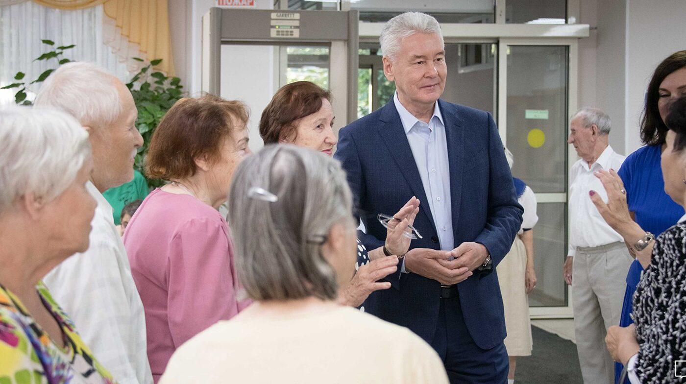 Новые размеры социальной доплаты к пенсии в Москве в 2021 году