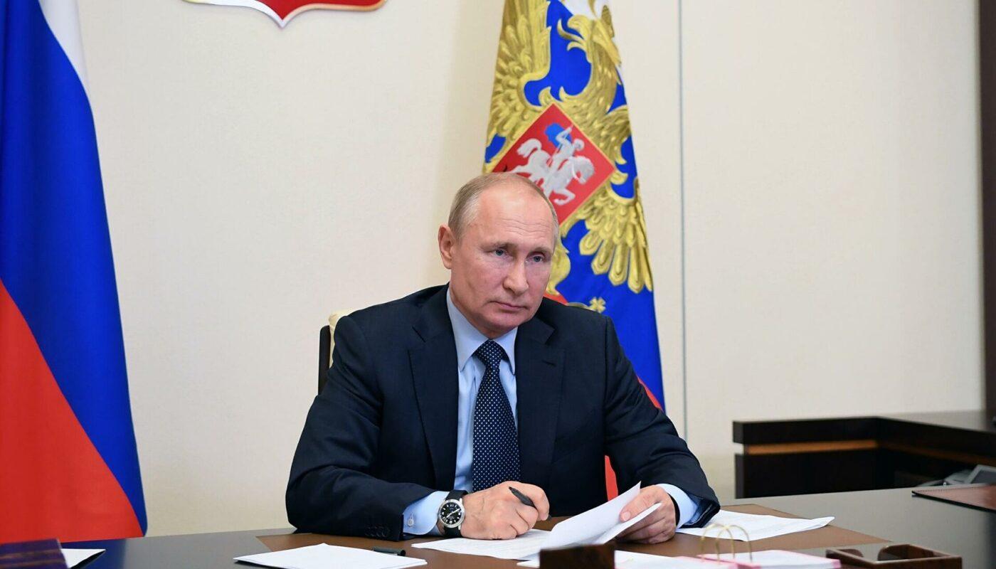 Новые пособия на детей в 2021 от Путина и сроки их выплаты