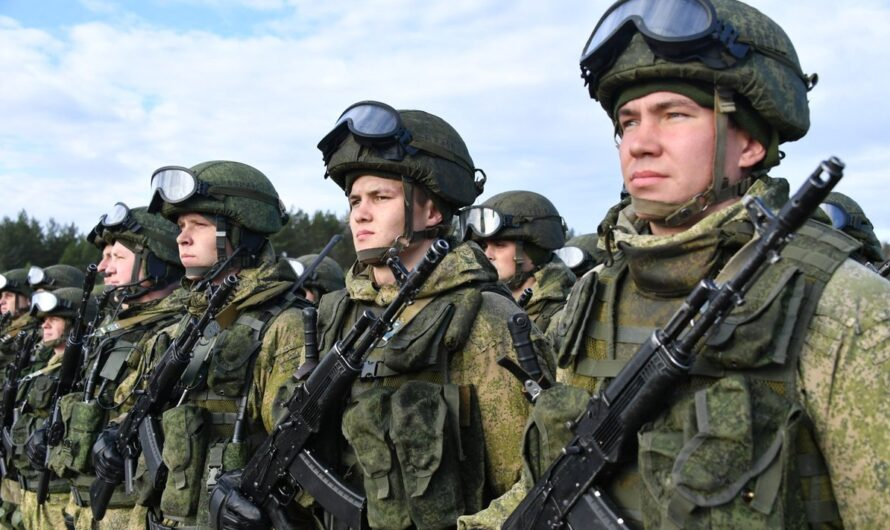 Будет ли выше инфляции повышение денежного довольствия с 1 октября военнослужащим в 2021 году, последние новости