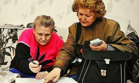 Кому не положены 10 тысяч рублей для пенсионеров в сентябре 2021?