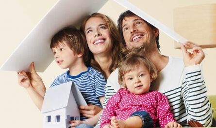 Ипотека для молодой семьи: условия банков в 2021 году